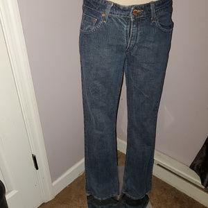 Levis Jeans Size 8